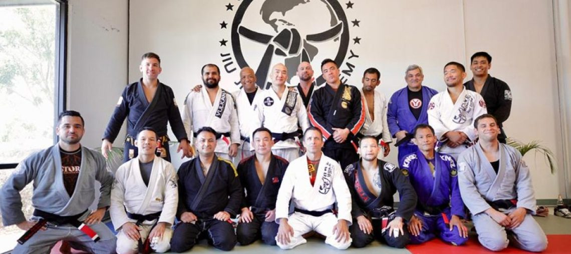One World Brazilian Jiu-Jitsu Academy - Newark, California