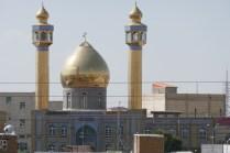 Moschee in Sufiyan