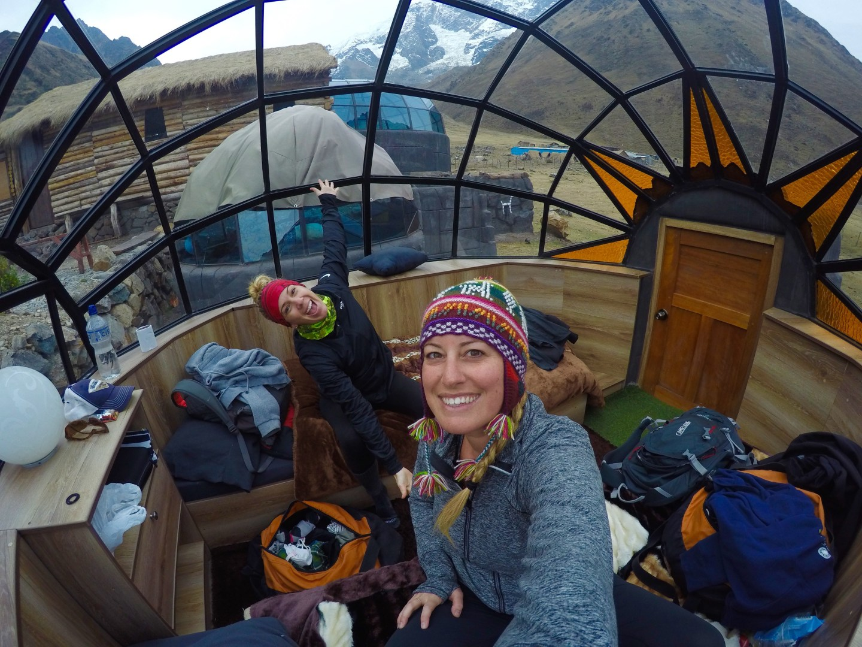 Salktantay Trek, Peru