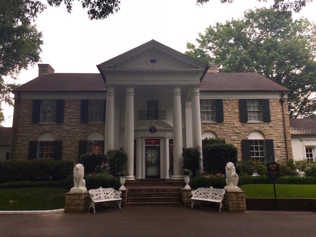 Memphis-Graceland