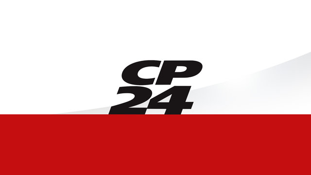 Hilda on CP24