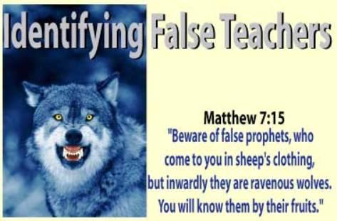 False_teachers
