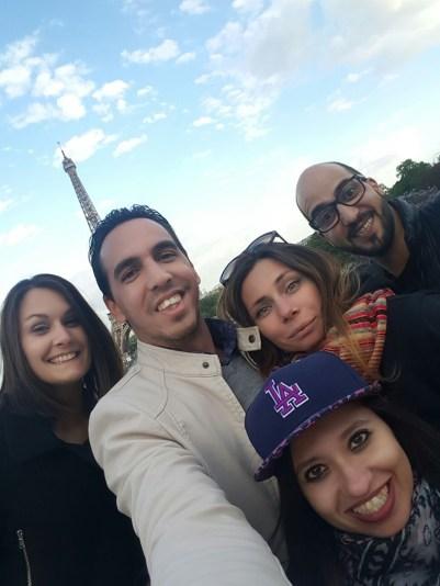 Dannier à Paris