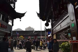 Old Town Nanshi
