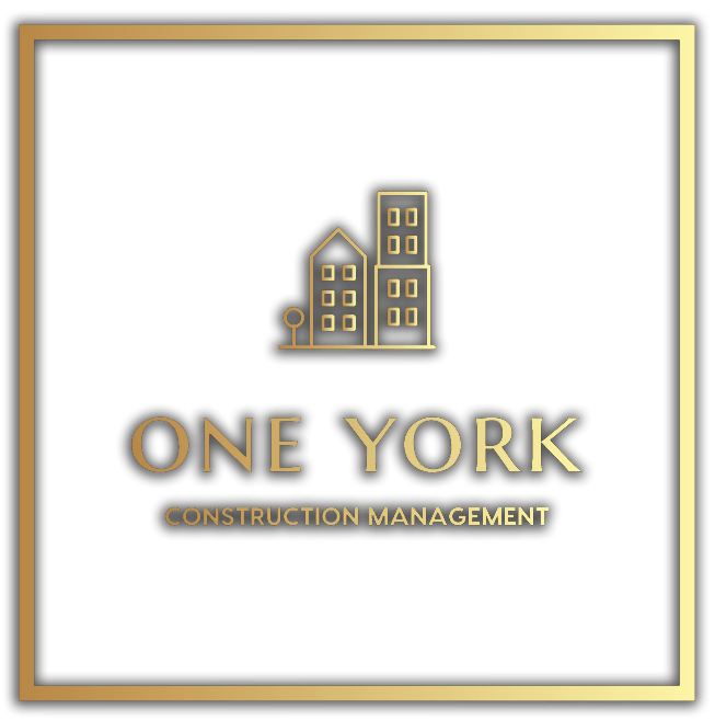 One York Construction Management