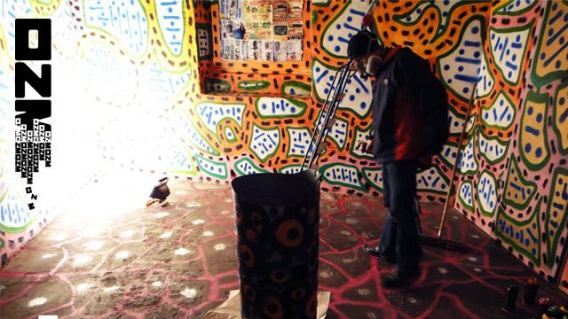OZM Gallery Oz 2010