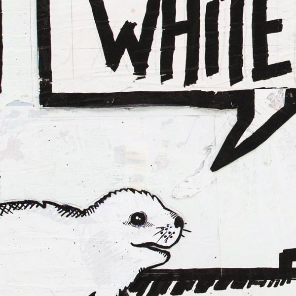 Dirk vorndamme | Kill all the white man