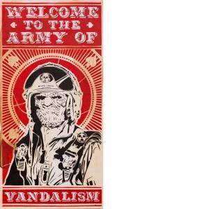 mittenimwald | Army of Vandalism