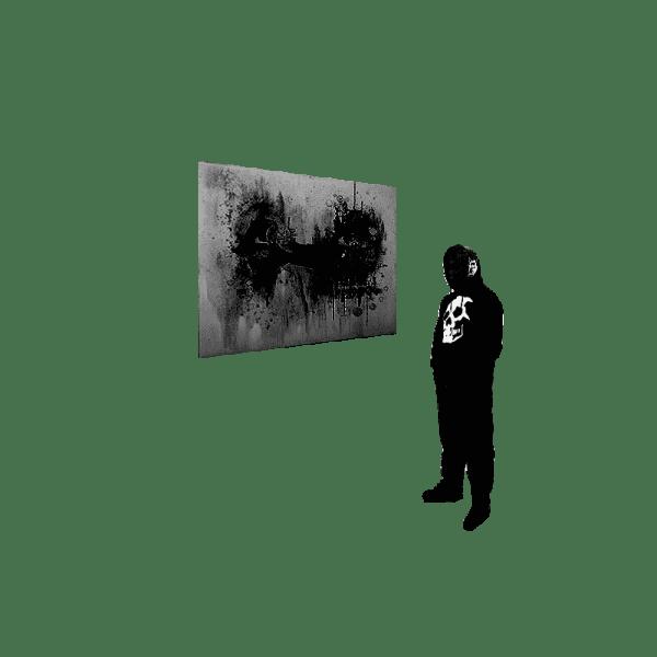 Danny Doom | Call to Adventure – Wii U Pro