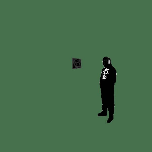 Darco FBI | Benjamins - Ebony