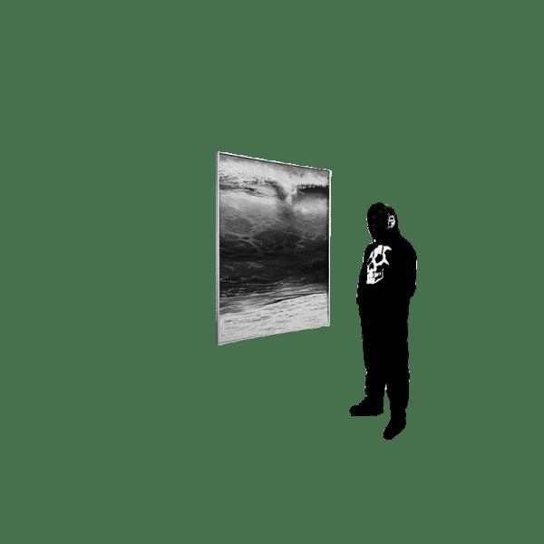 Godling | Das Fenster zur Welle
