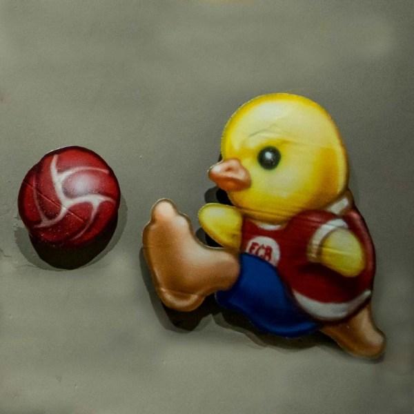WON ABC | ACAB FC Bayern