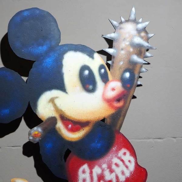 WON ABC | ACAB Mickey Mouse