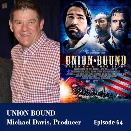 Michael Davis - Union Bound