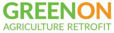 GreenON Ag retrofit logo