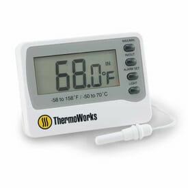 Thermoworks Fridge Freezer Alarm