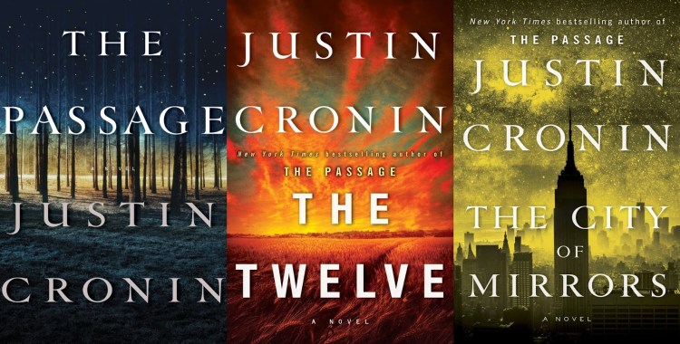 the-passage-trilogy