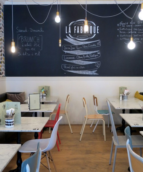 review of La Fabrique #brunch in #Brussels by @onfoodandwine