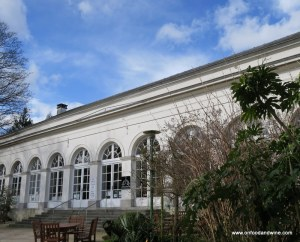 a visit to the Botanical Gardens of Meise by @onfoodandwine in #Brussels