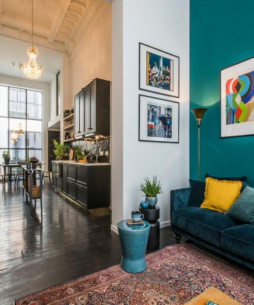 review of @MortonPlaceBxl - a great shared house for #Brussels expats