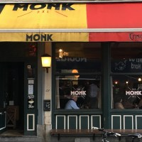 Monk - Beer Bars in Brussels