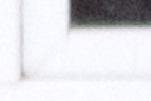 Интерполяция фрагмента центральной части с объективом Lumix на 300 мм