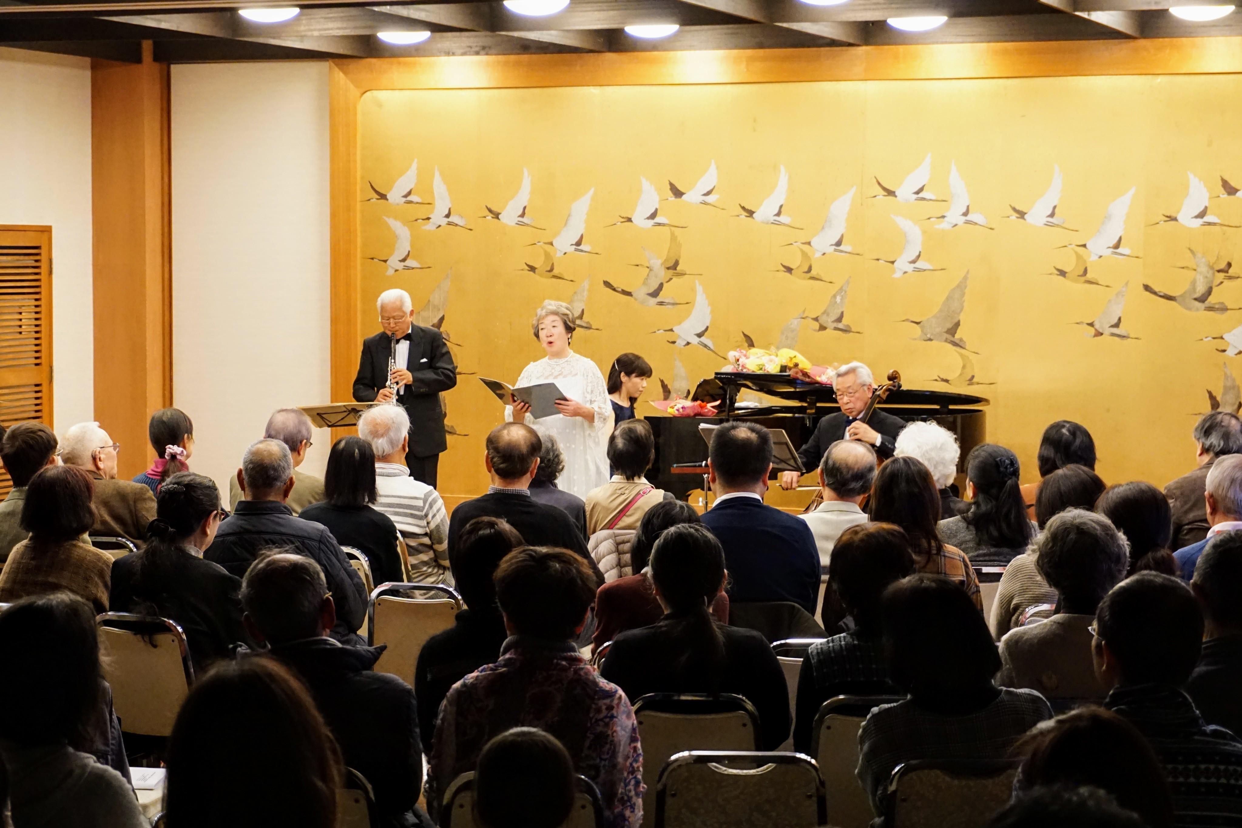 高橋貞春との楽しいコンサート