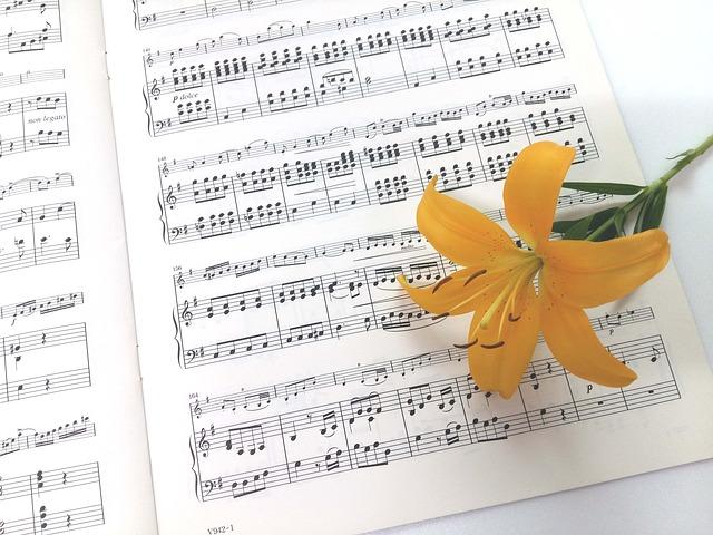 楽譜を読めなくても大丈夫?音楽教室の選び方