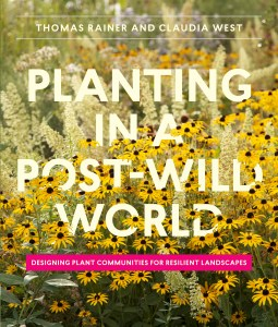 Planting in a Pot-Wild World - cover