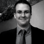 OIC associate Ross Simpson cyber security expert cape town