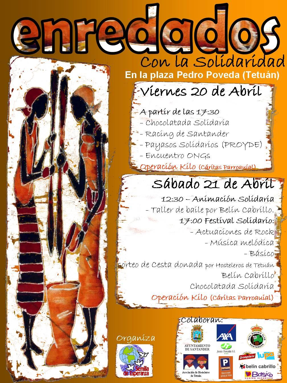 VOLUNTARIADO  Fundacin Jvenes y Desarrollo Cantabria