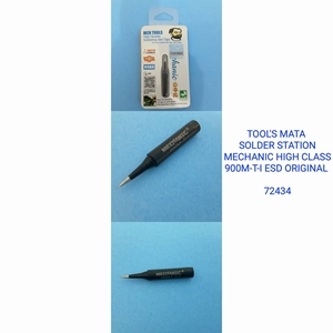 MATA SOLDER STATION MECHANIC HIGH CLASS 900M-T-I ESD ORIGINAL