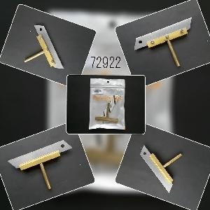 TOOL'S MATA SOLDER T-SHAPE 60W PANJANG  CUTTER PENGULIT LEM-72922