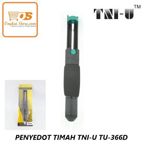 PENYEDOT TIMAH TNI-U TU-366D