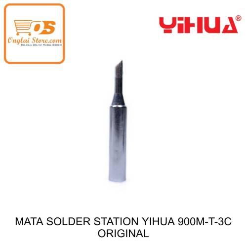 MATA SOLDER STATION YIHUA 900M-T-3C ORIGINAL