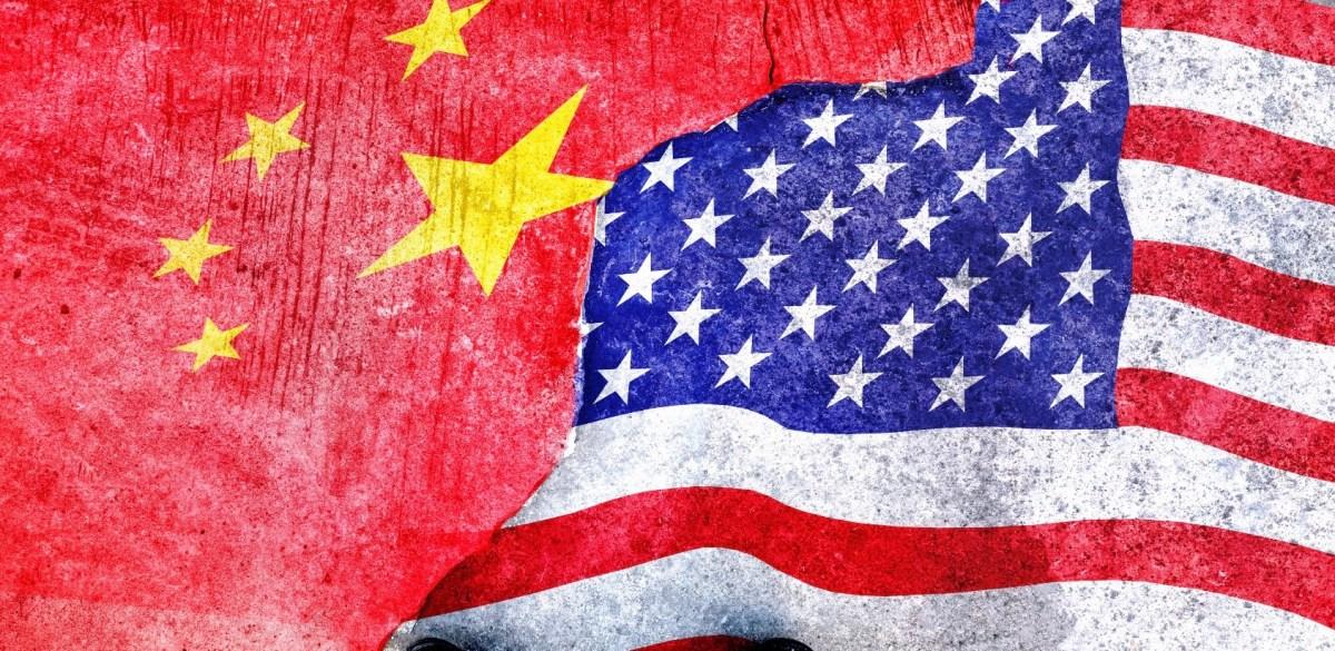 The US-China trade war hurts everyone