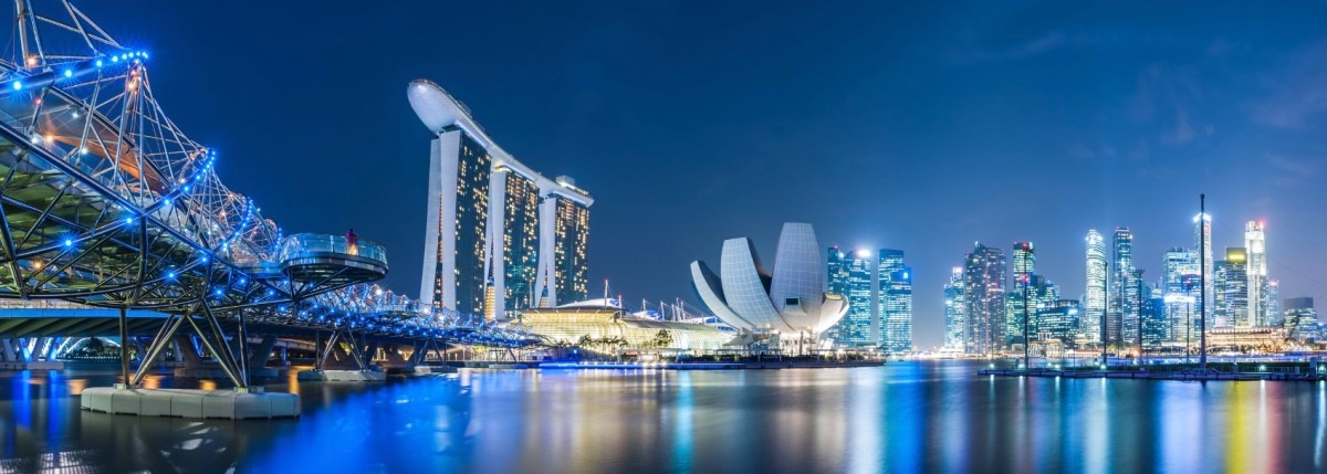 Singapore tops the smart cities list