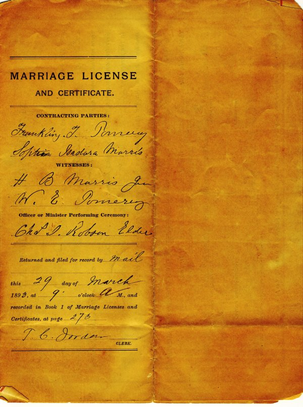 Maricopa County Arizona Marriage License Imgurl