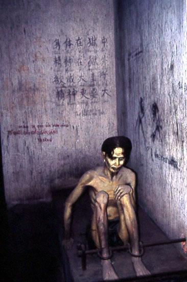 Saigon29/04/1985; cải tạo