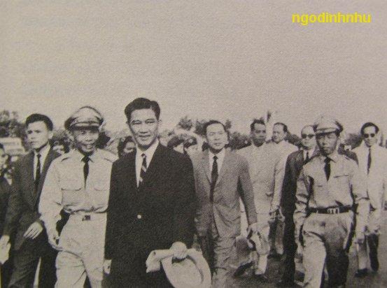 Ngô Đình Nhu (1910-1963): Một Nhà Chiến Lược (5/6)