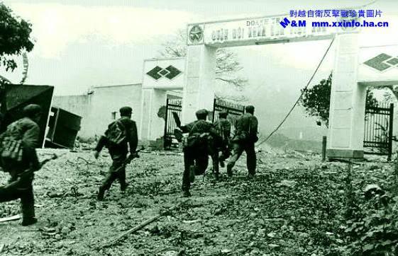 Trận Lão Sơn trong cuộc chiến tranh biên giới Trung - Việt năm 1984 (5/6)