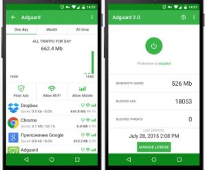 Adguard 3.3.227 Full Premium Apk + Mod for Android is Here !