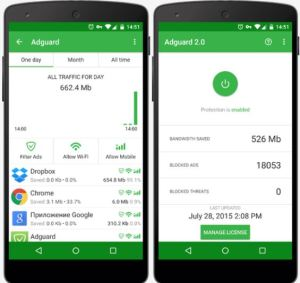 Adguard 3 3 227 Block Ads Without Root Mod Apk Is Here