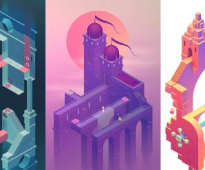 Monument Valley 2.7.16 Cracked APK + OBB is Here!