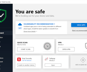 Bitdefender Total Security 2020 v23.0.22.97 Key is Here ! [Fixed]