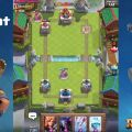 Clash Royale 3.2.1 Apk + Mod (Unlimited Gems/Crystals) Android is Here!