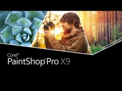 Corel PaintShop Pro X9 Crack Keygen Download