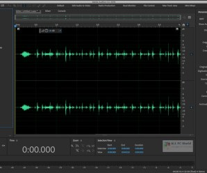 Adobe Audition CC 2020 v13.0 Pre-Cracked is Here ! [Win & Mac]