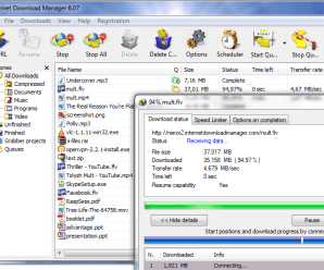 Internet Download Manager Universal Crack is Here ! [IDM 6.36 Build 1 UPDATED]