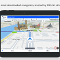 Sygic GPS Navigation 18.4.4 Cracked APK + DATA + MAPS Android is Here !